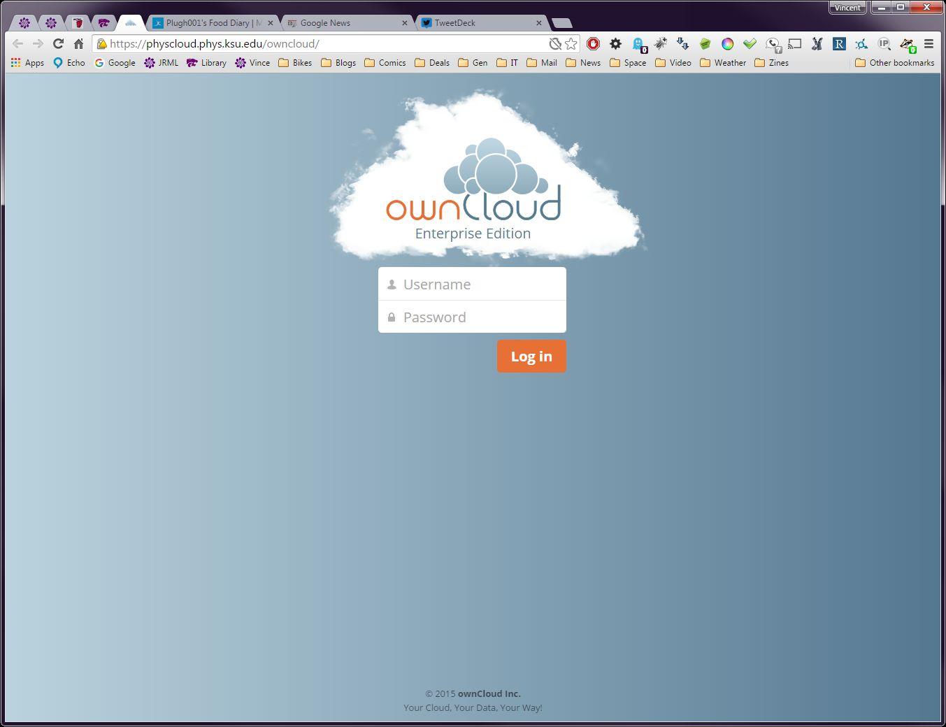 owncloud apk 2.8